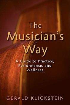 Tonal harmony by stefan kostka dorothy payne and byron almn this the musicians way by gerald klickstein the 1 book i recommend every serious musician should read it covers all topics for great musicianship from fandeluxe Gallery