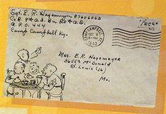 Charles-Schulz-mail-art