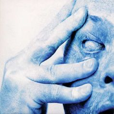 Porcupine Tree - In Absentia [600x600]