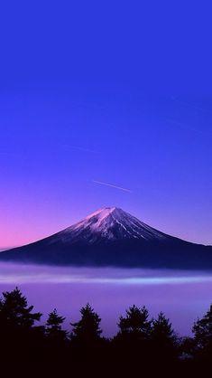 Fuji Mount - Beauty and Beauties Beautiful Nature Wallpaper, Beautiful Landscapes, Landscape Photography Tips, Nature Photography, Monte Fuji Japon, Beautiful World, Beautiful Places, Beautiful Pictures, Fuji Mountain