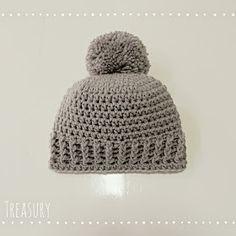 68 Beste Afbeeldingen Van Muts Haken Caps Hats Beanies En Crochet