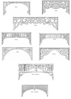 decorative fretwork panels australia - Buscar con Google