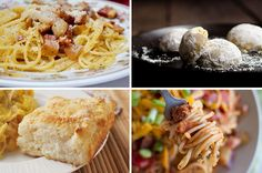 5 Delicious Dishes from Food Bloggers I love!