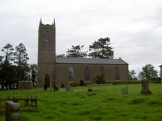 Drumsnat Church