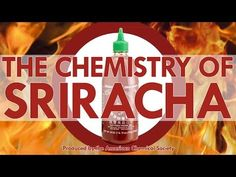 Enjoy a deliciously spicy sauce to go with Pacific Thai food: Sriracha!