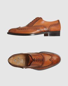 Brogues wingtips