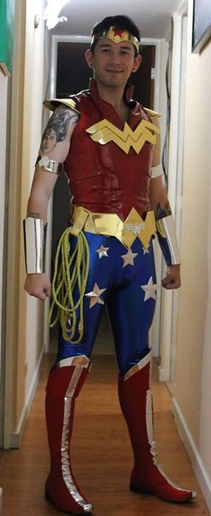 Use W and eagle and ribbon Gay Halloween Costumes, Gay Costume, Cosplay Costumes, Halloween 2019, Male Cosplay, Cosplay Diy, Best Cosplay, Awesome Cosplay, Cosplay Ideas