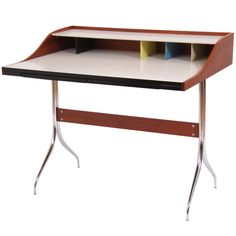 GroBartig Herman Miller   Aira Desk For Renee | For The Home | Pinterest | Desks, Mid  Century And Modern
