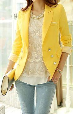 6 colores trend primavera 2015 | Cuidar de tu belleza es facilisimo.com