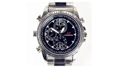 1Sale: Online Coupon Codes, Daily Deals, Black Friday Deals, Coupons, Promo Codes, Discounts | Hidden Digital Camera and Mic 8GB Spy Watch!