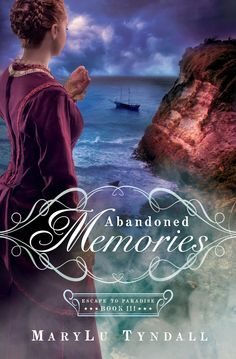 A Writer's Heart: Book Review: Abandoned Memories