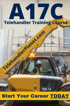 If you're looking to get training for the A17C Telescopic Handler category, check out this page where I bring some cool and helpful information for you regarding the training, questions, test ... etc! What If Questions, This Or That Questions, Theory Test, First Job, St Albans, Peterborough, Inverness, Training Courses, Portsmouth