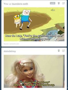 20 hillarious tumblr dashboard coincidences time