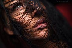 Dark Bride by Marian Sterea on 500px