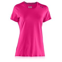 Under Armour Lady Sonic Short Sleeve T-Shirt picture 1