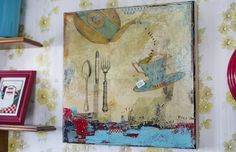 """i'm a little teapot"" by rita maria gallery"