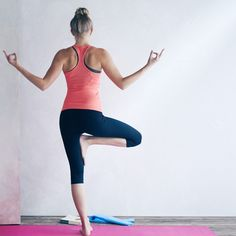 Chic yoga clothing can go beyond the studio.