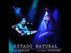 """ESTADO NATURAL"" ya es DISCO de PLATINO | cooltivarte.com"