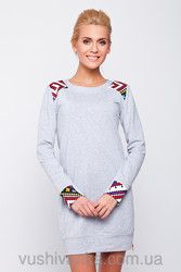 Unique design, bright colors, very special look for casual wear. Viscose Cotton Polyester Made in Ukraine The model on a photo is tall Casual Wear, Embroidery Designs, Bell Sleeve Top, Tunic Tops, Model, Sweaters, Cotton, How To Wear, Women's Dresses