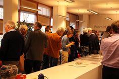 Wageningen Universiteit Alumni: Borrel