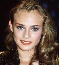 Diane Kruger, 1992