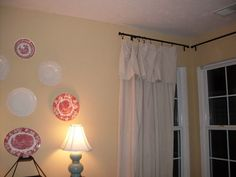 Gorgeous Drapes from Drop Cloths ! (Shanty2Chic) - CafeMom