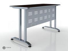 Офисный модульный стол Furion купить в интернет магазине www.ergostol.ru