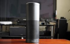 Now you can tell Amazon Echo to do anything you want, as long as you configure it first