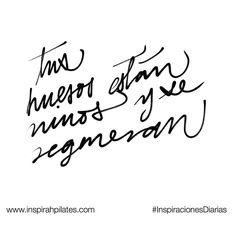Tus huesos están vivos y se regeneran  #InspirahcionesDiarias por @CandiaRaquel  Inspirah mueve y crea la realidad que deseas vivir en:  http://ift.tt/1LPkaRs