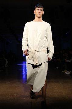 Hood by Air Fall/Winter 2013-14 Show | Homotography