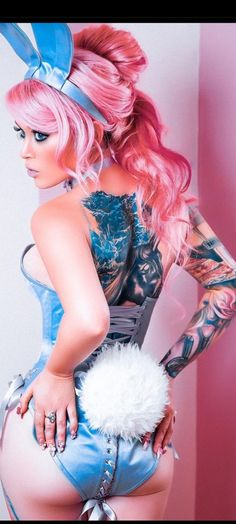 Kelly Eden, Pastel Clouds, Goth, Tatoo, Gothic, Goth Subculture