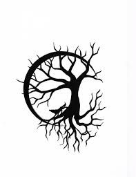 tree of life drawing - Google Search