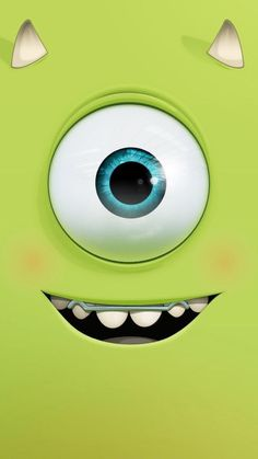 MONSTERS INC.! Mais