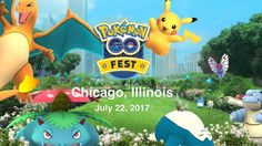 Learn about Pokemon Go Fest Attendees Getting Refunds http://ift.tt/2uYvmPH on www.Service.fit - Specialised Service Consultants.
