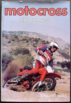Motocross by Aldo Canavesio