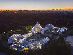 giardino botanico new york
