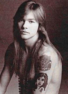 For everything Guns n Roses check out Iomoio Axl Rose, Hard Rock, Guns N Roses, Metallica, 80s Hair Bands, Duff Mckagan, Charlie Sheen, Slash, Most Beautiful Man