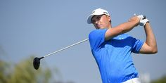 Spieth cometh - Golf's new darling is a quiet Christian ||| Mustard Seed Budget