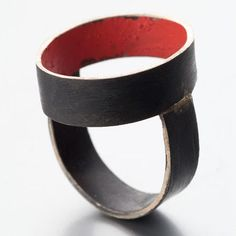 Lucia Massei ring