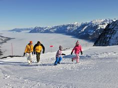 Switzerland, Mount Everest, Mountains, Nature, Travel, Naturaleza, Viajes, Destinations, Traveling