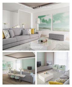 Cozy House, Home Living Room, Interior Design, Inspiration, Furniture, Ideas, Home Decor, Living Room Ideas, Real Estate Marketing
