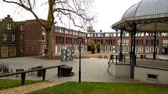 Thaliaplein, Bergen op Zoom