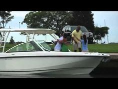 Boston Whaler Introduces a new series of dual console powerboats