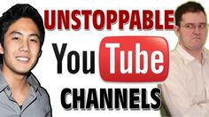 5 Youtubers That Can't Be Stopped - GFM Ashens was in this. yessssssssssss