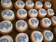 21 Best Elephant Cupcakes Images Pound Cake Recipes Cupcake