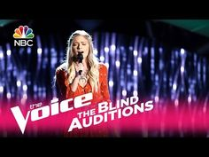 """Stunning Audition Already Has Judges Calling This Future Dentist A Winner.  Lauren Duski is living her dream! Lauren's audition with her twist on """"I Was Meant for You"""" is truly beautiful. And she is hearing what any singer on the show hopes for, the judges are already speculating about her as a winner. What a moment for this incredible singer!"""