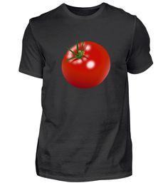 Tomate Foodmix Comic Shirt T-Shirt Basic Shirts, Comics, Comic Book, Cartoons, Comic Books, Graphic Novels
