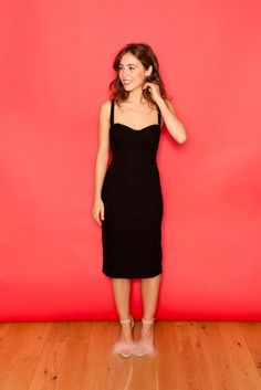 Georgia Dress PDF Sewing Pattern// By Hand- london
