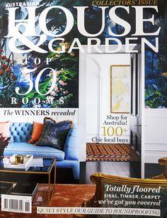 House and Garden, Top 50 Rooms Bathroom Finalist October 2019 Garden Fence Art, Glass Garden Art, Garden In The Woods, Home And Garden, Australian Homes, Australian Garden, Diy Garden Projects, Cool Rooms, First Home