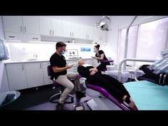 Beaconsfield Dental Intro Video